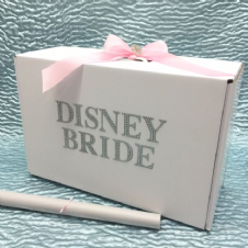 Diamante Disney Bride